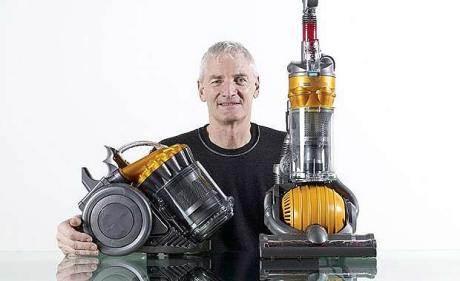 James Dyson