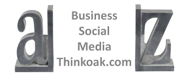 A to Z Business Social Media