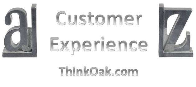 A to Z Customer Experience