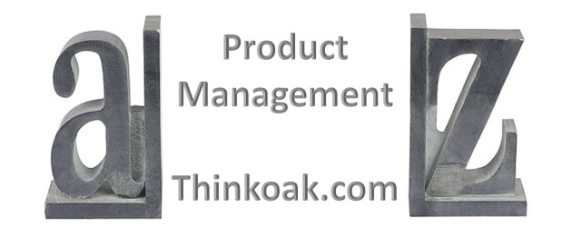 A to Z Product Management