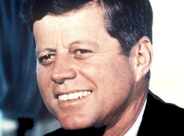JFK John F Kennedy